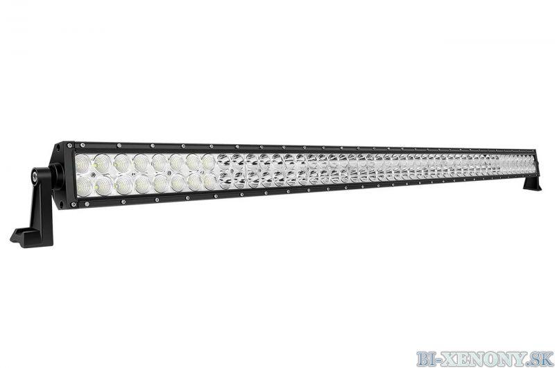Panelové pracovné svetlo 80LED 1387x82 240W COMBO 9-36V AWL26