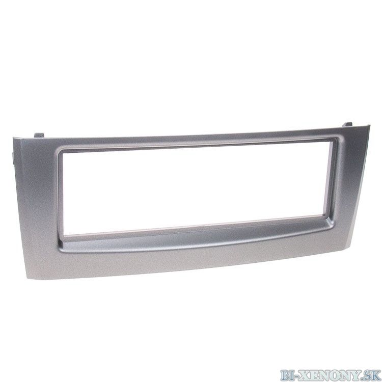 Plastový rámik 1DIN, FIAT Grande Punto, Linea, antracit PF-2281 2