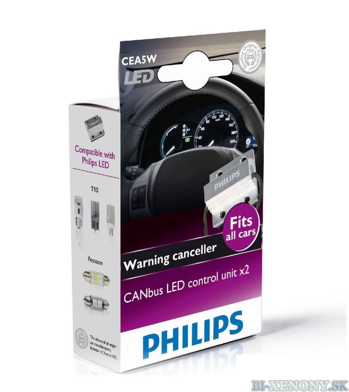 philips control unit 5w