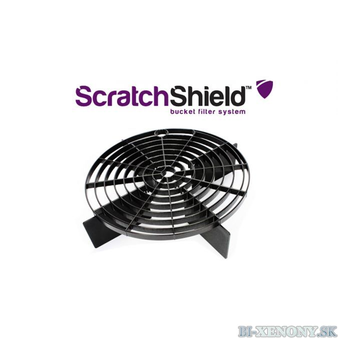 Sitko Scratch Shield pre vedro TuningKingz