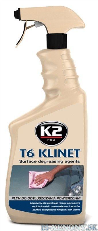 T6 KLINET K2