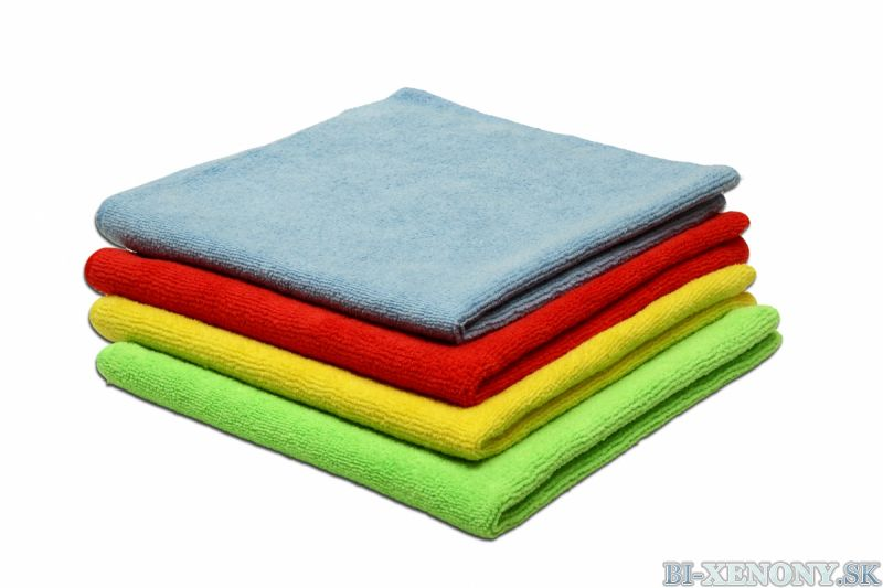 TK Basic Microfiber Cloth - TuningKingz základné mikrovlákno