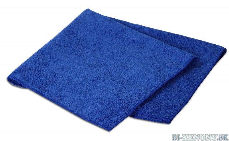TK Premium Microfiber Cloth - TuningKingz prémiové mikrovlákno