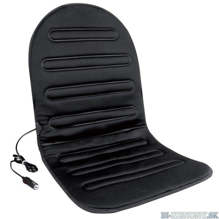 Vyhrievaný poťah sedadla H100