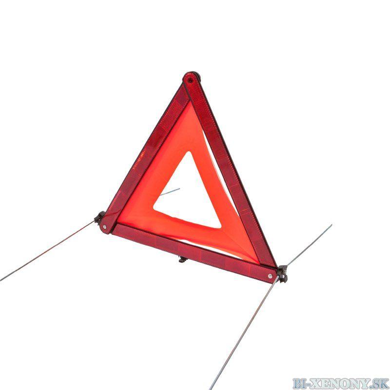 výstražný trouholník