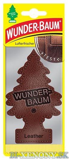 Wunder-Baum - Echtleder Duft 1