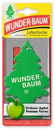 Wunder-Baum - Grunner Apfel