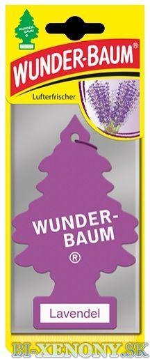 Wunder-Baum - Lavendel 2