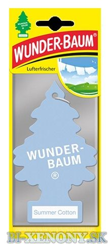 Wunder-Baum - Summer Cotton2