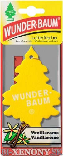 Wunder-Baum - Vanillaroma