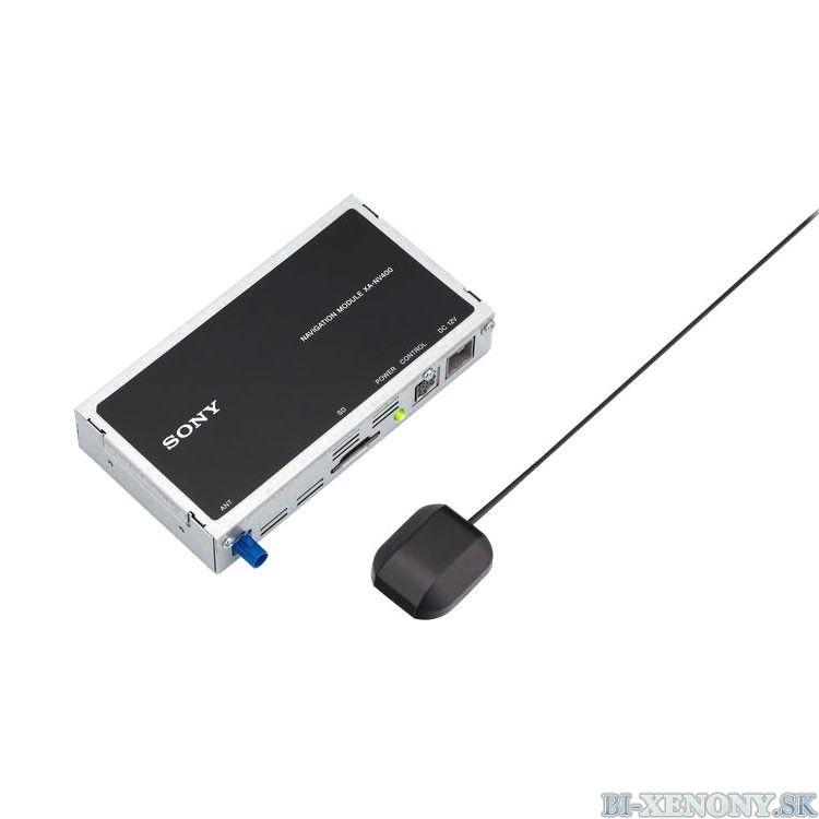 SONY navigačný modul s TomTom navigáciou XANV400.EUR