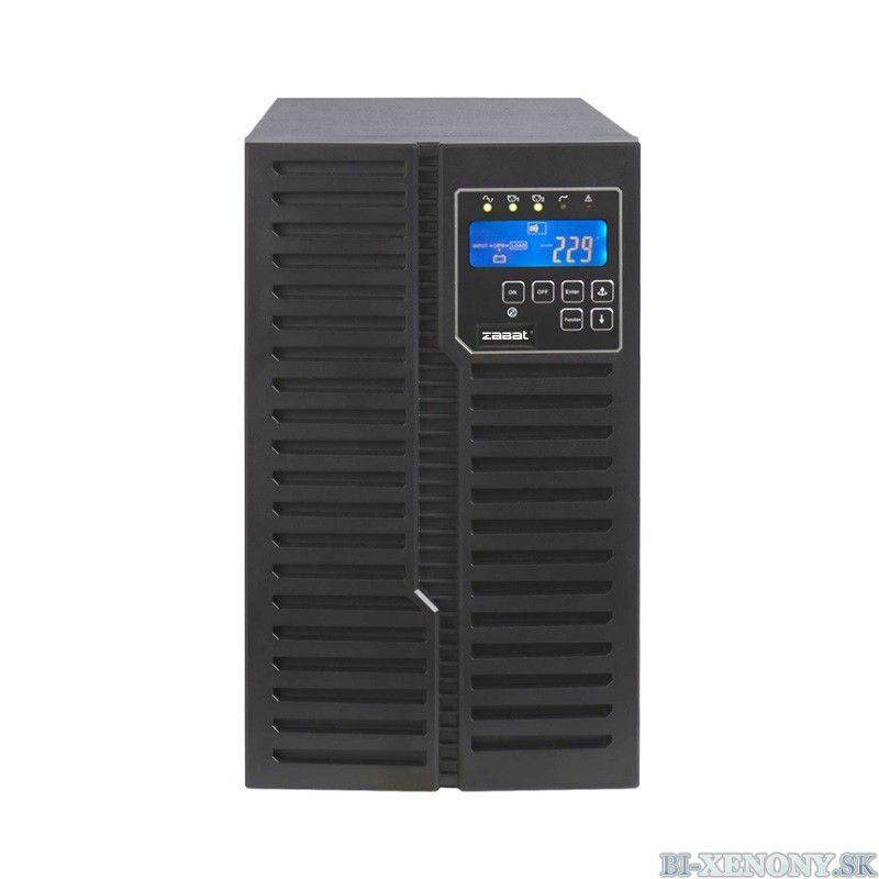 Zabat Z3000T zdroj nepretržitého napájania