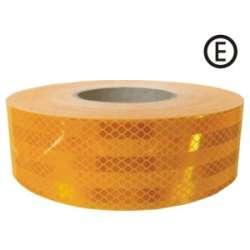 3M 997-71 Reflexná páska na značenie vozidiel – žltá 50M