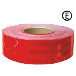 3M 997-72 Reflexná páska na značenie vozidiel – červená 50M