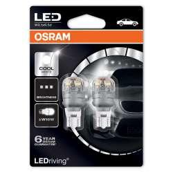 Osram LEDriving Premium 9213CW-02B W16W 6000K