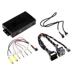 Modul Adaptiv Mini, 2x video vstup, HDMI, Audi A3/A4 ADVM-AU1