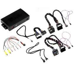 Modul Adaptiv Mini, 2x video vstup, HDMI, Audi A1 ADVM-AU5