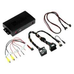 Modul Adaptiv Mini, 2x video vstup, HDMI, BMW (F-ser.) ADVM-BM1