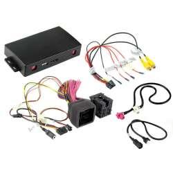 """Modul Adaptiv Mini, 2x video vstup, HDMI, PSA (3G (K9)7""""/8"""" touch) ADVM-PSA2"""
