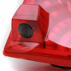OEM Parkovacia kamera pre Renault Master, Opel Movano BC REN-04