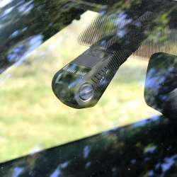 Full HD kamera do auta pod spätné zrkadlo BDVR 03