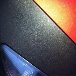 diamantova folia cierna na aute