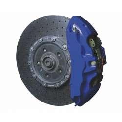Farba na brzdové strmene Foliatec modrá RS
