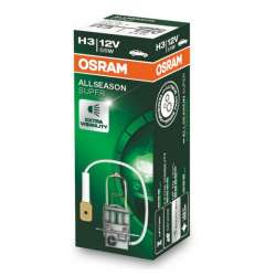 H3 OSRAM All Season Super 12V 55W