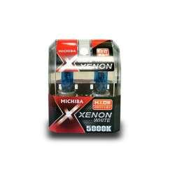 H4 MICHIBA Halogénová žiarovka Xenon White