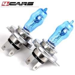 4CARS HOD žiarovky H4 12V 60/55W