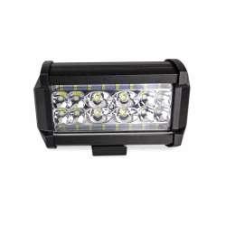 LED pracovné svetlo 40LED 170x74 120W FLAT 9-36V AWL19