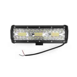 LED pracovné svetlo 60LED 240x74 180W FLAT 9-36V AWL20