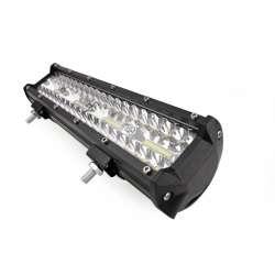 LED pracovné svetlo 80LED 300x74 240W FLAT 9-36V AWL21