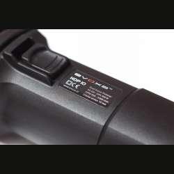 Leštička Evoxa HDP 10 75mm