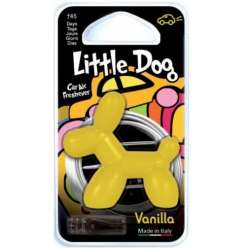 Little Dog - Vanilla
