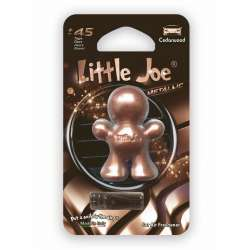 Little Joe Metallic - Cedarwood