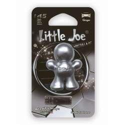 Little Joe Metallic - Ginger