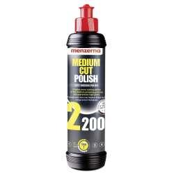 Menzerna Medium Cut  2200 250ml