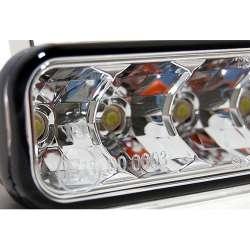 MYCARR LED denné svietenie SJ-286E 2