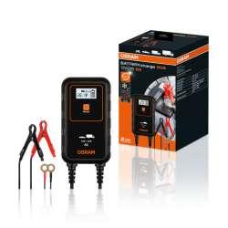 Nabíjačka batérií OSRAM OEBCS908 8-ampérová
