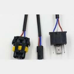 Náhradná kabeláž pre H4 1ks