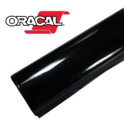ORACAL Lesklá fólia 100cm x 152cm Čierna 970RA Glossy Black 070