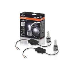 Osram 65210CW LEDriving HL H7 LED set 6000K 2ks/balenie