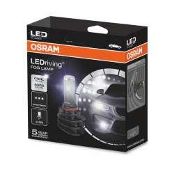 Osram 9645CW GEN2 LEDriving HL H10 LED set 6000K 2ks/balenie