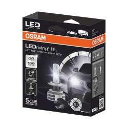 Osram 9726CW LEDriving HL H4 LED set 6000K 2ks/balenie