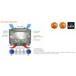 OSRAM AirZing Mini LEDAS101 - čistič vzduchu od baktérií a vírusov
