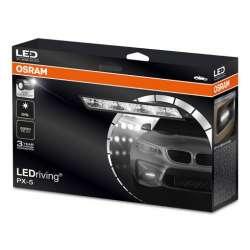 Osram denné svietenie LEDriving PX-5 DRL KIT M3 LED DRL301