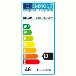 Osram halogen classic A 46 W 230 V E27 1