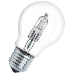 Osram halogénová žiarovka classic A 57 W 230 V E27