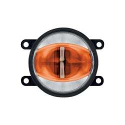 Osram hmlové + denné svietenie LEDFOG103-OG Orange Edition